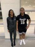 Girls Varsity Basketball falls to Whitewater 58 – 39