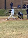 Raiders Baseball vs. NC 3/3/21