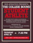 The College Bound Student Athlete