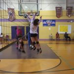 Summer Volleyball @ Easton