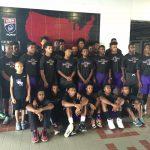 Football Team in Hoover