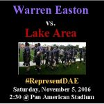 Easton @ Lake Area