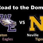 #Road to the Dome