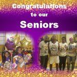 Senior Night: Boys Basketball & Cheerleaders