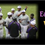 Eagles Baseball Team Wins