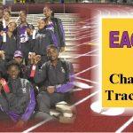 W.E. @ Chalmette Track Meet