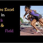 Eagles Excel in Track & Field