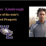 Chester Kimbrough: One of the State's Best Prospects