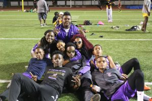 District Championship Meet 3