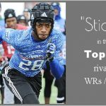 """Sticks"" in the Top 10 – Rivals 3 Stripe Camp"