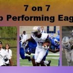 Eagles: Top Performers @ Airo 7 on 7 State Championship