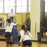 Lady Eagles Soar to a 3 – 0 Start