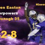Warren Easton Overpowers McDonogh 35