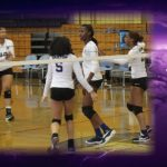 Lady Eagles on a Roll