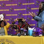 National Signing Day: Lance LeGendre ready for the spotlight after selecting Maryland.