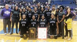 2f444910a1c2a Eagles News · Mar 2 Ladies   Gentlemen  Your Class 4-A Girls Basketball  State Champions . . . Again!
