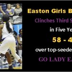 With Cabria Lewis' MVP Performance, Warren Easton Clinches Third State Title in Five Years