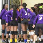Lady Eagle Volleyball 2019 Preview
