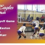 Girls Volleyball: Playoffs