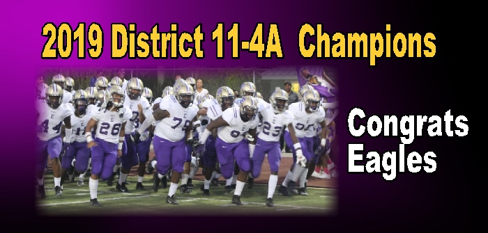 2019 District Champions