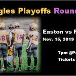 Eagles Playoffs Round 1