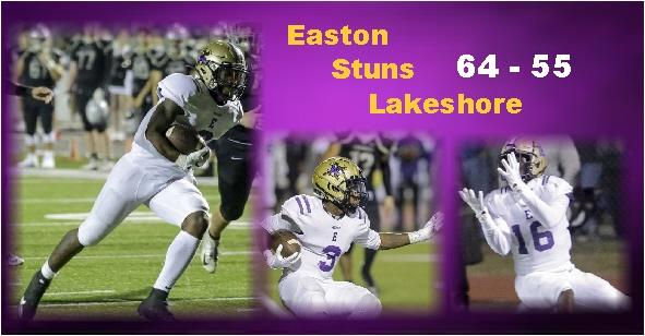 Upset! Thriller! Warren Easton Stuns Lakeshore 64-55 in 4A Semifinals