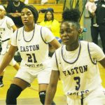 Lady Eagles Moving On to QuarterFinals