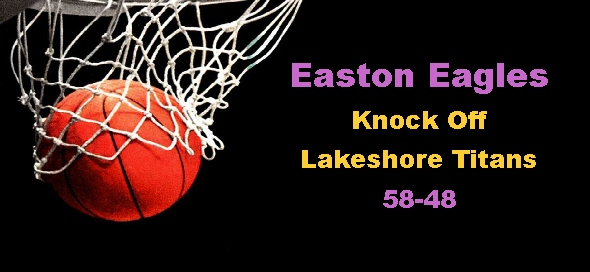 Warren Easton does it to Lakeshore Again ! !