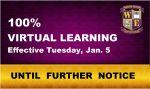 Warren Easton Transitioning to 100% Virtual Learning