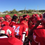 Lawyers Top Whitney Young 29-18