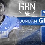Jonesboro High School standout to start for Kentucky Wildcats!