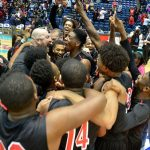 Jonesboro Basketball