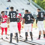 Riverdale, Jonesboro meet in preseason scrimmage game