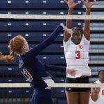 VOLLEYBALL: Morrow, Jonesboro among local teams playing well entering region play