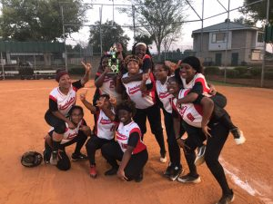 Jonesboro Girls Softball