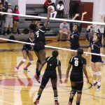 Volleyball Clinches Playoff Spot
