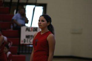 Freshmen Volleyball: Lobos vs. Huskies