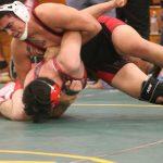 Palmview High School wrestlers shoot their way to Victory