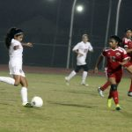 PHS Girls Varsity Soccer Aims For Improvement