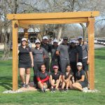 Par's All Around for Palmview High School's Golf Team