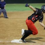 PHS Varsity Softball Aims for Improvement
