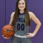 2018-2019 Roscoe Plowgirl Basketball