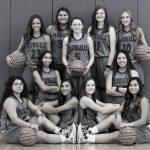 2018-2019 Plowgirl Basketball