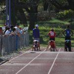 Area 7/8 AA Track Meet 2019