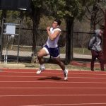 Plowboys win division championship at Bluebonnet Relays