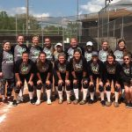 Lady Lion Slow-pitch team Elite Eight Bound Again!