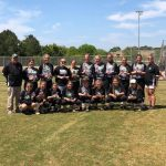 Lady Lion Slow-pitch Finish Second in the State!