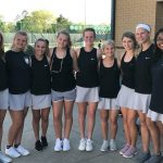 Lady Lion Tennis Headed to Sweet Sixteen!