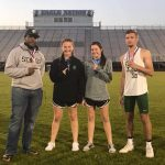 Congratulations to the FCHS Individual Track Region champions!
