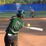 Softball – 8AAA Region Tournament